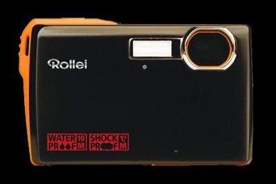 Rollei X-8 Sports, para los aficionados acuáticos
