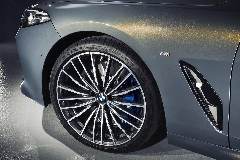 Foto de BMW Serie 8 Cabrio (61/75)