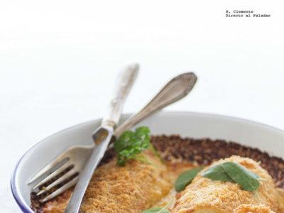 Recetas para toda la familia: Pechuga de pollo rellena con mozzarella y tomates secos, Oreo Cake y más cosas ricas