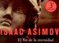 'El fin de la eternidad', Kevin Macdonald adapta a Isaac Asimov