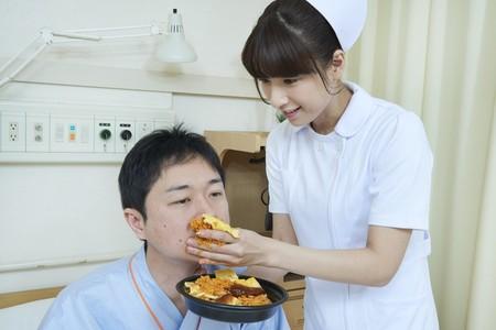 Sukima Nurse 8