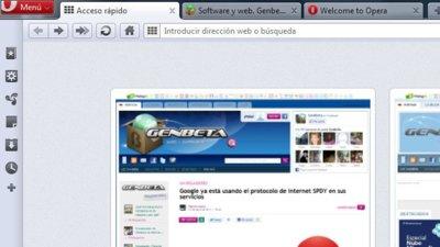 Opera 12 mejorará (y mucho) el uso de aceleración gráfica, incluso en XP