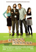 Póster de 'Smart People'