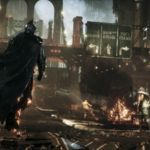 Suspendida la venta de Batman Arkham Knight en Steam hasta nuevo aviso