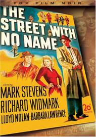 'La Calle sin Nombre', cuando Richard Widmark empezaba
