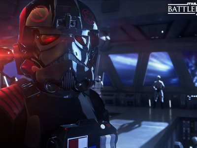La sombra del pay to win se alarga sobre Star Wars: Battlefront II