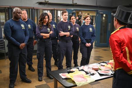 Brooklyn Nine Nine Temporada 7