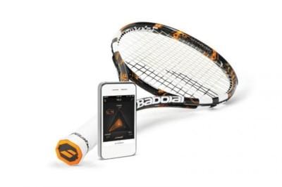 Babolat Play Pure Drive: una raqueta inteligente que te ayuda a mejorar en el tenis