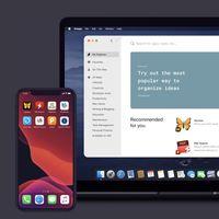 El servicio de suscripción para apps Setapp llega al iPhone y al iPad con apps tan reconocidas como Ulysses o Gemini