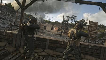 Call of Duty: WWII: así es el Cuartel General, el primer espacio social dedicado de Call of Duty  [GC 2017]