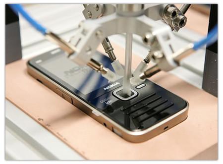 Un día en un centro de testeos Nokia