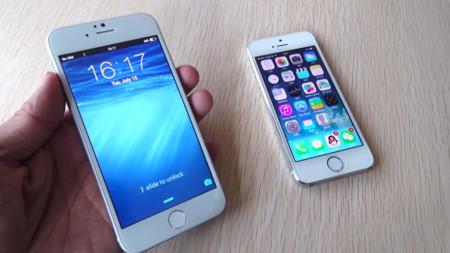 Nos ponemos al día con el iPhone 6, su pantalla, cámara, batería y mucho mas. Rumorsfera