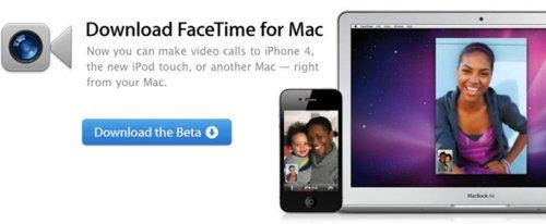 FaceTimeparaMac,recibiendovideollamadasentuMac