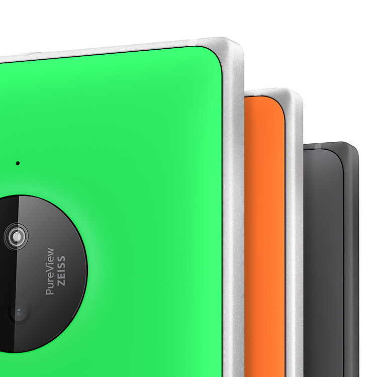 Foto de Nokia Lumia 830 (6/8)