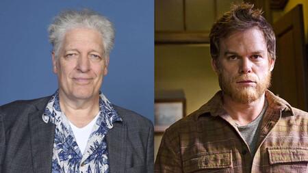 'Dexter' ya tiene villano para su regreso: Clancy Brown se enfrentará a Michael C. Hall en los nuevos episodios de la serie