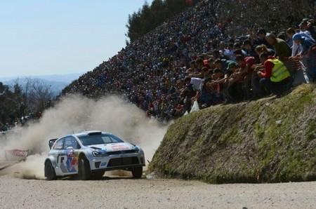 ¿Volverá el Rally de Portugal al lugar del que nunca debió salir?
