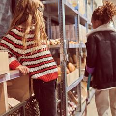 Foto 2 de 10 de la galería zara-kids-around-hackney en Trendencias