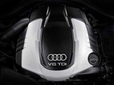 Motor 3.0 TDI Audi