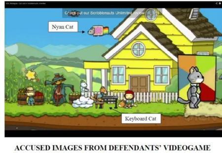 Se invierten los papeles: los creadores de los memes Keyboard Cat y Nyan Cat demandan a WB