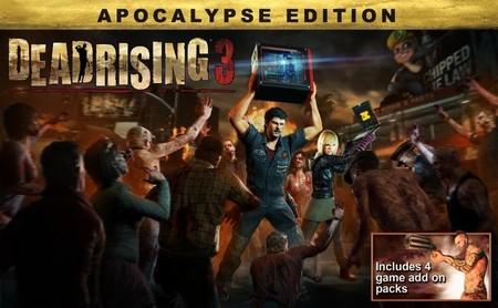 Se confirma lo obvio: Dead Rising 3 para PC vendrá con sus primeros cuatro DLC de serie
