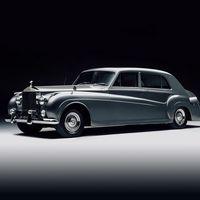 Lunaz convirtió al Rolls-Royce Phantom V 1961 es un clásico cero emisiones con tecnología de punta
