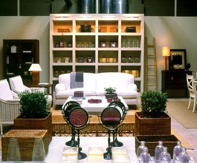 Ahorra en la decoración de tu casa con los outlets de decoración y muebles