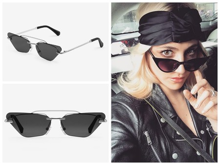 Gafas Cat Eye Pixie