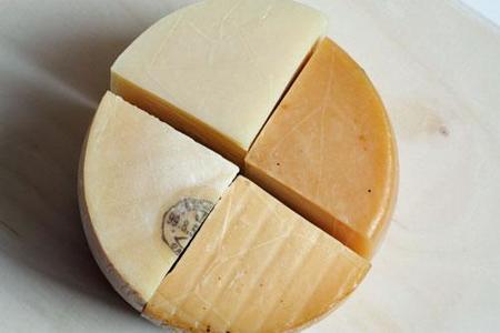 Cata de quesos de Idiazabal