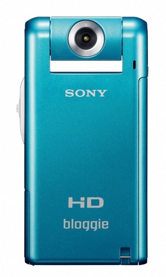 Foto de Sony Bloggie MHS-PM5 (1/4)
