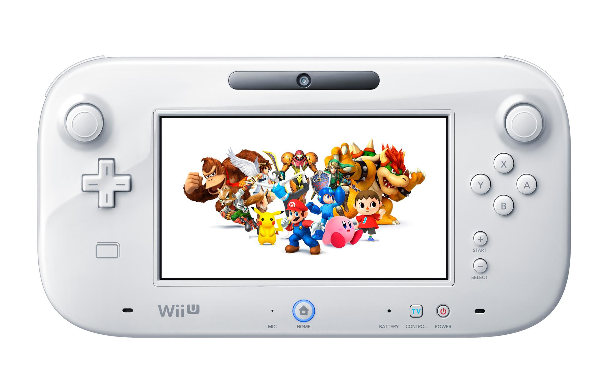 Por Si Quedaba Alguna Duda Wii U Es La Nueva Gamecube De