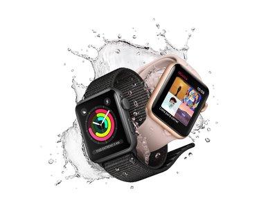 watchOS 4.2 ya está disponible para todo el mundo