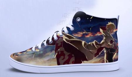 Una zapatilla, infinitos diseños: ShiftWear introduce la tinta electrónica en el calzado