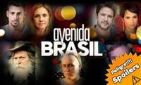 'Avenida Brasil', el intenso sabor carioca