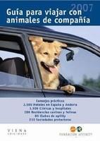 Guía para viajar con animales de compañia