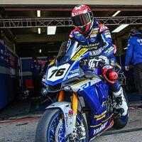 Loris Baz se lanza a la aventura: pilotará una Ducati Panigale V4 R pero en MotoAmerica, no en el WSBK