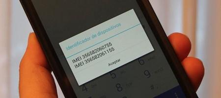 Este 31 de agosto vence el plazo para registrar el IMEI ante los operadores de telefonía
