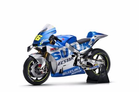 Joan Mir Suzuki Motogp 2020