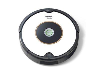 Esta semana, tienes el Roomba 605 de iRobot por sólo 259 euros en PCComponentes