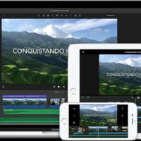 GarageBand, iMovie y iWork ahora son gratuitas para todos los usuarios de un Mac o un dispositivo con iOS