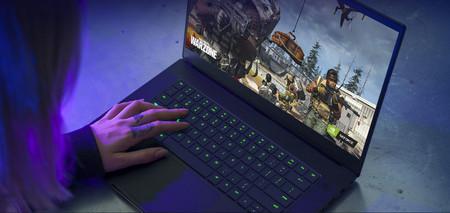 Los Razer Blade 15 se renuevan llegando a los 300 HZ en pantallas 4K y con lo más nuevo de Intel y NVIDIA