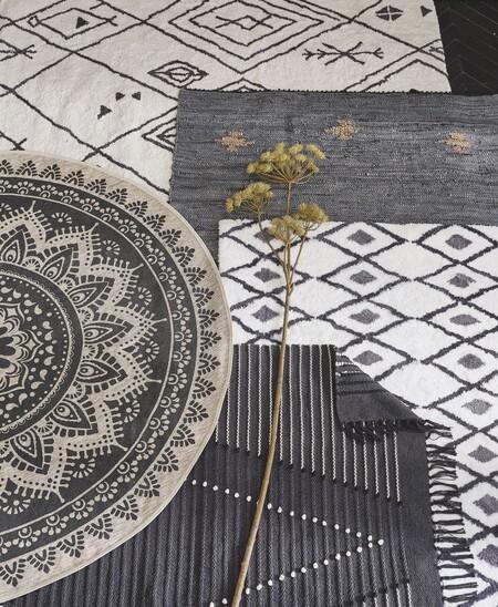 Alfombra Yute Algodon Reciclado Antracita Motivos Decorativos D 180 1000 2 39 210615 2