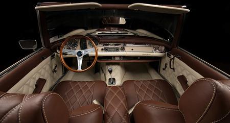 Vilner Studio Mercedes-Benz SL