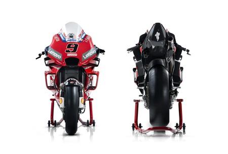 Ducati Desmosedici Gp19 Motogp 2019 014