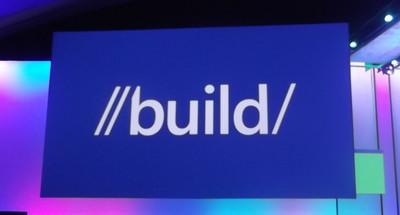 Build 2013: la hoja de ruta de Microsoft
