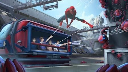 Videojuego SpiderMan
