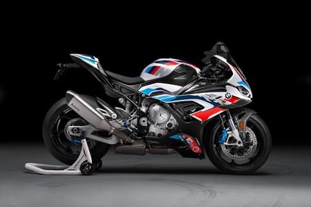 La BMW M 1000 RR con 212 CV de pura brutalidad M y herencia de Superbikes cuesta 37.780 euros