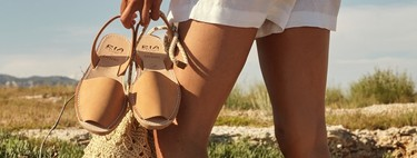 Oysho lanza unas sandalias menorquinas tan ideales que son todo lo que vamos a querer lucir este verano