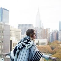 Los ponchos, el viral del otoño