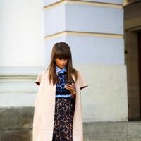 Mujeres con estilo: Miroslava Mikheeva-Duma