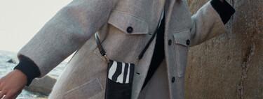 Los mini bolsos portamóviles son tendencia y Parfois tiene siete modelos perfectos para sumar a nuestros looks